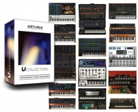 Arturia V-COLLECTION - Introduction