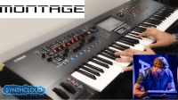 Yamaha Montage 7 performed by Enzo Messina