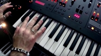 """Born Slippy"" by Underworld - OST PROJECT by Mark Basile on Roland Jdxa - Fa06"