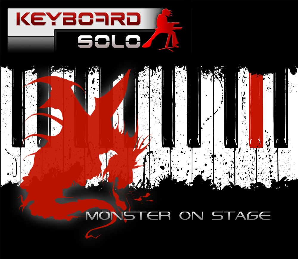 Keyboard Solo Lessons