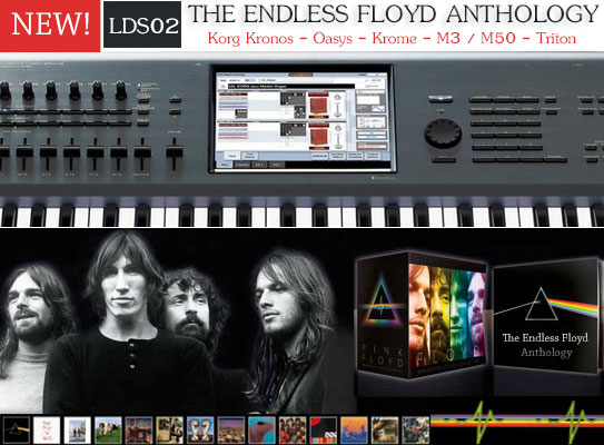 The Endless Floyd - Anthology